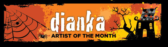 2410515 © dianka at Crestock.com