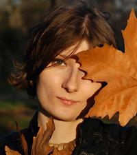 Dianka Pyzhova