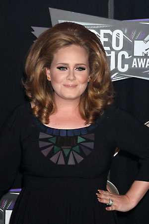 Pictures of Adele at Crestock.com - Celebrity Collection
