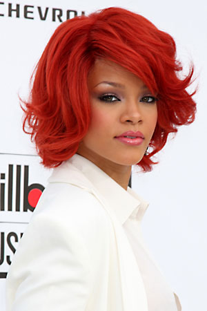 Pictures of Rihanna at Crestock.com - Celebrity Collection