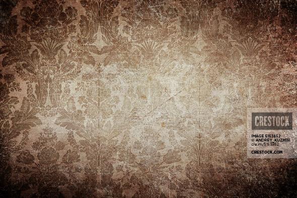 Grunge Vintage Wallpaper